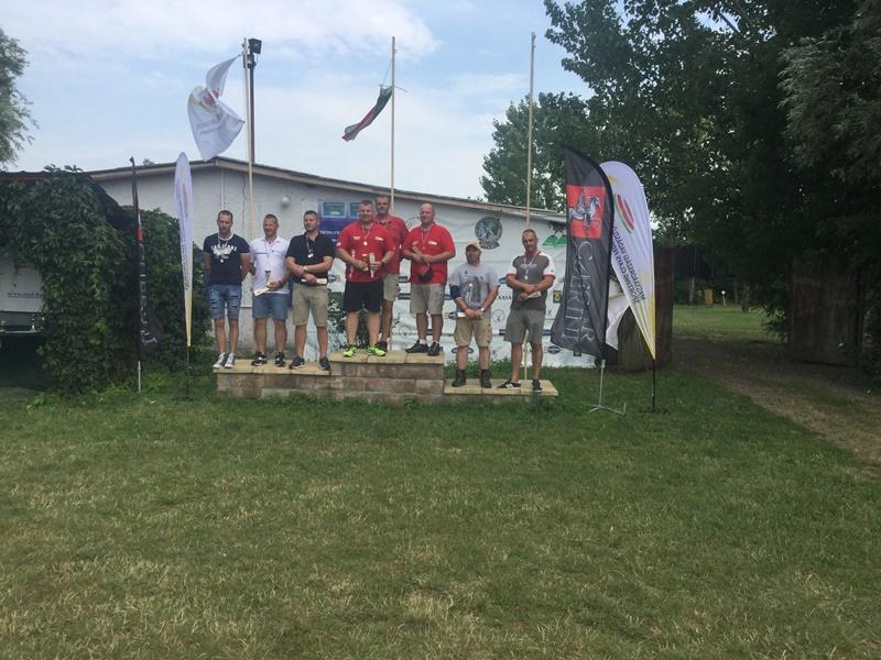 Polónyi György Emlékverseny 2018-07-07