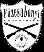Városi Lövészklub – Füzesabony Logo