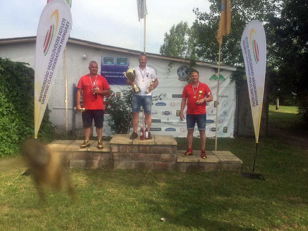 Polónyi György emlékverseny 2019-06-22