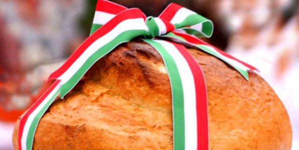 Új kenyér Kupa